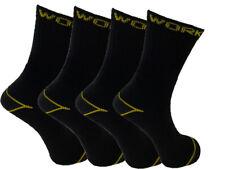 10 - 20 Paar Herren Socken Strümpfe Arbeitssocken Arbeit Baumwolle 47-50