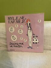 Mylène Farmer - Dessine-moi un mouton (Maxi 33trs) comme neuf