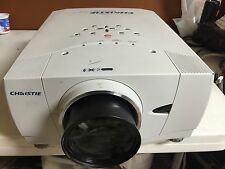 Christie LX45 LCD PROJECTOR (SANYO PLC-XP55) WITH NEW LAMP, GOOD CONDTION