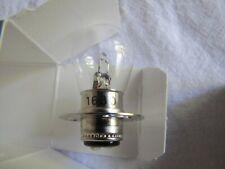 Ushio Sm 1630 Science Amp Medical Lamp 65v 275a 11w P15d Base Light Bulb 100 Hr
