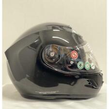 X-Lite X-702 Gt Ultra Carbonio Moto Casco Integrale Leggero Coperchio XL