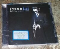 NEW Factory-Sealed BORN TO BE BLUE Soundtrack CD Ethan Hawke CHET BAKER Odetta