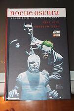 Noche Oscura Una Historia Veridica de Batman ECC