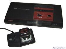 ## SEGA Master System 1 Konsole + Sonic 1 + Stick + Strom- & TV-Anschluss ##
