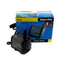 11321 Aqua One Maxi 101 Powerhead 400 L/h Water Pump Hydroponics Aquarium Pond
