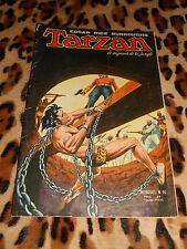 TARZAN MENSUEL n° 56 : Pour une poignée de diamants - Sageditions 1976