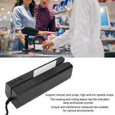 Magnetic Stripe Card Reader Writer Encoder Credit Magstrip Swipe Msr605x Msr605