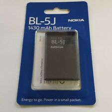 Original Nokia Akku BL-5J für Lumia 520 525 530 5228 5800 C3 X6 X1 Asha 200 N900