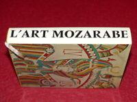 "[ZODIAQUE ART ROMAN] ART MOZARABE [PRE-ROMAN HISPANIQ**] ""La Nuit des Temps"".-47"