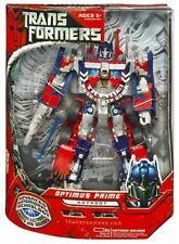 "Hasbro Transformers Movie 9"" Leader Class Electronic Optimus Prime"