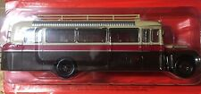 """DIE CAST BUS FROM THE MONDO """" CITROEN TYPE 46 DP UAD - FRANCE 1955 """" SCALE 1/43"""