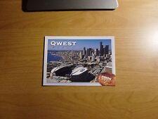 Quest Field Stadium Postcard Seattle Seahawks