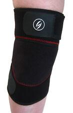 Neoprene Knee Support   Heat Pain Relief Arthritis Rheumatism - Slight Seconds