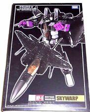 Transformers Takara Masterpiece Mp-06 Skywarp Action Figure MISB Sealed Box F/S
