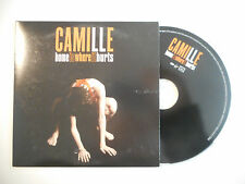 CAMILLE : HOME IS WHERE IT HURTS ♦ CD SINGLE PORT GRATUIT ♦