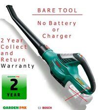 BARE TOOL - Bosch ALB36Li 36V Cordless Blower 06008A0401 3165140721752 ..