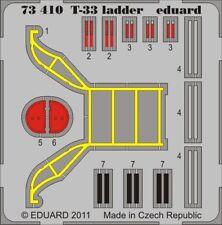 Eduard 1/72 T-33 Shooting Star Ladder for Platz # 73410
