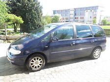 Sharan VR 6 Familienvan