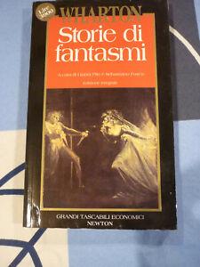 STORIE DI FANTASMI WHARTON