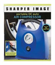 Sharper Image  Portable Air Compressor