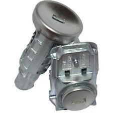 Vauxhall/Opel Lock Set Adam / Astra J / Insignia / Zafira C With Key Blade