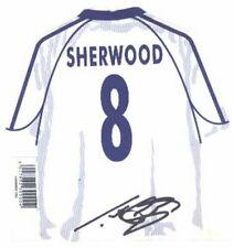 Tim Sherwood - Spurs - Signed Mini Kit - COA (5099)