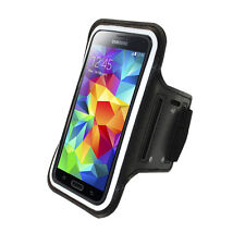 Running Sports Gym Armband Exercise Case For Samsung Galaxy S5 S3 S4 i9500 i9600