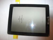 Apple iPad 3rd Gen.16GB,Wi-Fi+Cellular(Unlocked), 9.7in -Black***ID LOCKED ETC**