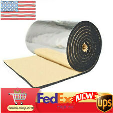 Auto Sound Proofing Heat Shield Insulation Noise Material Mat 160