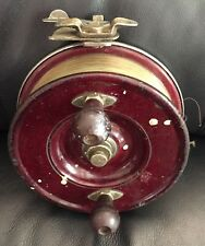 VINTAGE ALVEY FISHING REEL