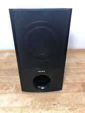 Sony SS-WS95 Home Theater Surround Sound Subwoofer Speaker 1.5 ohm 280W ONLY