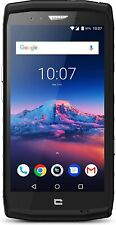 Crosscall Trekker X4 Outdoor Smartphone Dual-SIM 64 GB 5.5