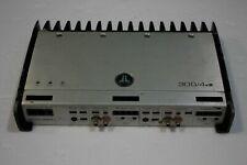 JL Audio 300/4 V2 Car Power Amplifier