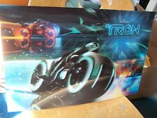 TRON Legacy poster NEW