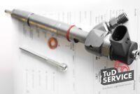Injektor Einspritzdüse Mercedes Sprinter CDI A6110701687 Bosch 0445110190