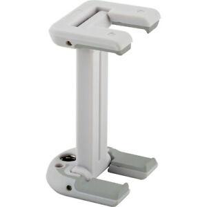 Joby GripTight ONE Mount for Smartphones (White/Gray) JB01489