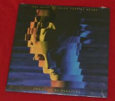 THE PAINS OF BEING PURE AT HEART THE ECHO OF PLEASURE LP NEW SEALED GOLD VINYL