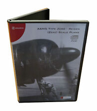 Mitsubishi A6M5 Type Zero - Reisen (Zeke) Aircraft Scale Plans