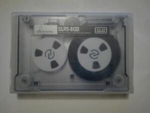 Imation SLR5-8GB Data Cartridge Compatible SLR5 Drives