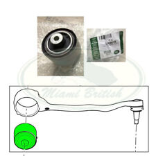 LAND ROVER FRONT LOWER CONTROL ARM BUSHING RANGE DISCOVERY RR SPORT LR100072 OEM