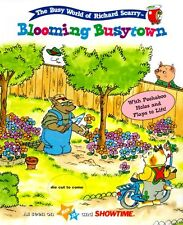 Blooming Busytown (Richard Scarry)