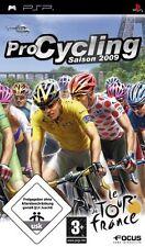 Pro cycling - Tour de France 2009 [import allemand] [JEU] PSP - NEUF