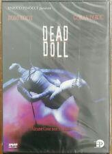 Dead Doll  (DVD - Nuovo)