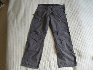 G-Star Weston Rovic Pant Loose 36/32