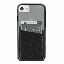 Case-Mate Universal ID, Credit Cards Wallet Cell Phone Pocket , New & Authentic