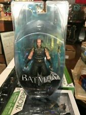 DC Direct Batman Arkham City Series 3 Ra's Al Ghul 7in Action Figure