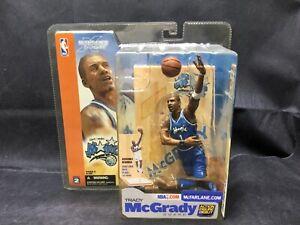 Tracy McGrady - Orlando Magic Action Figure [McFarlane's Sports Picks 2002] NIB