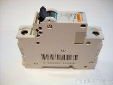 New Merlin Gerin Multi-9 1P Circuit Breaker, 16 Amp 230/400V, C60N-C16 24403