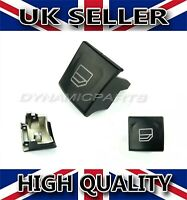 MERCEDES A B CLASS W245 W169 WINDOW CONTROL SWITCH BUTTON COVER RIGHT (X1)