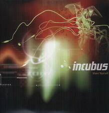 Incubus - Make Yourself [New Vinyl]